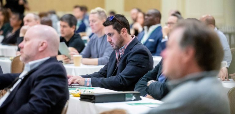 Raise capital conference